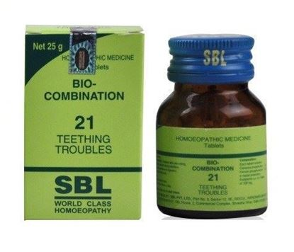 Picture of SBL Bio Combination 21
