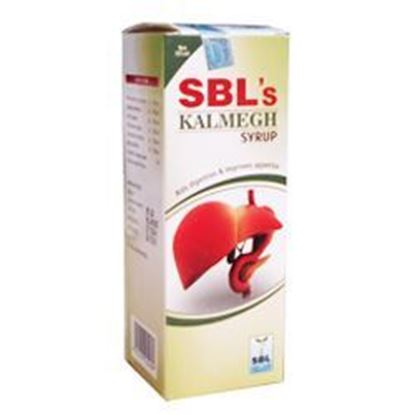 Picture of SBL Kalmegh Syrup