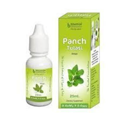 Picture of Bhumija Lifesciences Panch Tulsi Drop