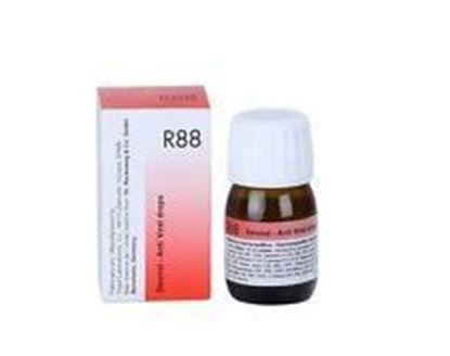 Picture of Dr. Reckeweg R88 (Devirol) (30ml)