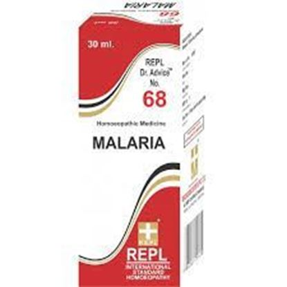 Picture of REPL Dr. Advice No 68 (Malaria)