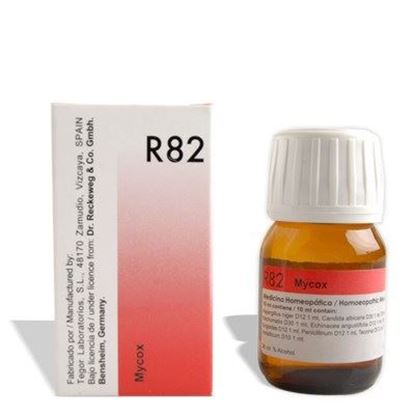 Picture of Dr. Reckeweg R82 (Mycox)
