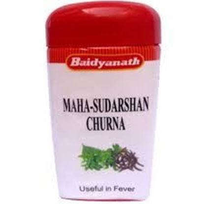 Picture of Baidyanath Mahasudarshan Churna