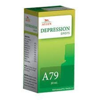 Picture of Allen A79 Depression Drops