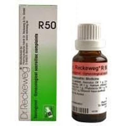 Picture of Dr. Reckeweg R53 (Comedonin)