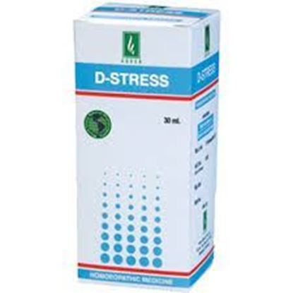 Picture of Adven D Stress (30ml)