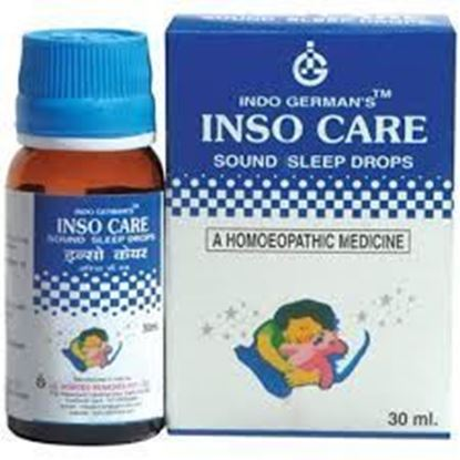 Picture of Indo German Inso Care Drops (30ml)