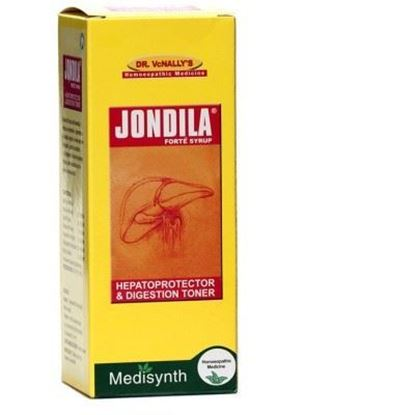 Picture of Medisynth Jondila Syrup