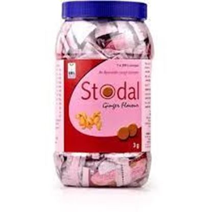 Picture of SBL Stodal Cough Lozenges (Ginger) (250pcs)