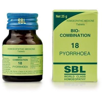 Picture of SBL Bio Combination 18