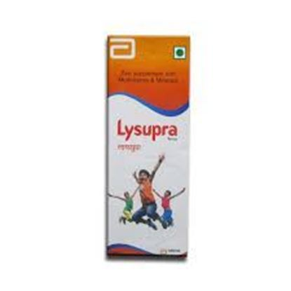Picture of Lysupra Syrup