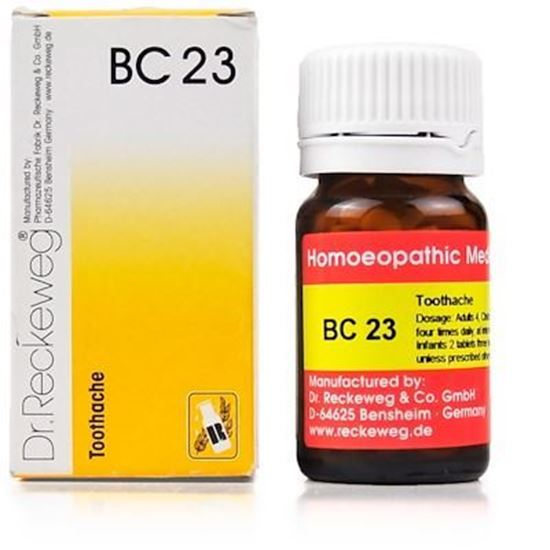 Picture of Dr. Reckeweg Bio Combination 23