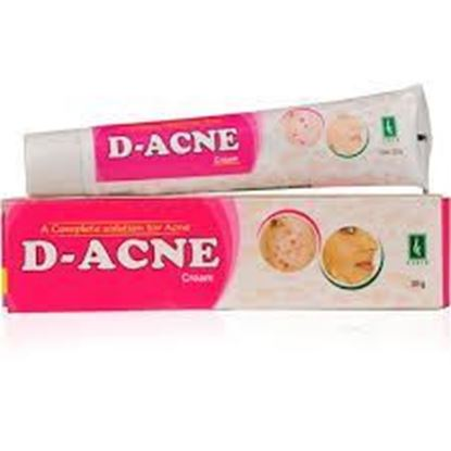 Picture of Adven D Acne Cream