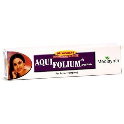 Picture of Medisynth Aquifolium Cream