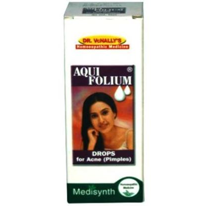 Picture of Medisynth Aquifolium Drops