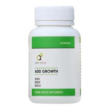 Picture of Add Growth Capsule