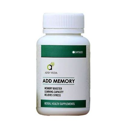 Picture of Add Memory Capsule