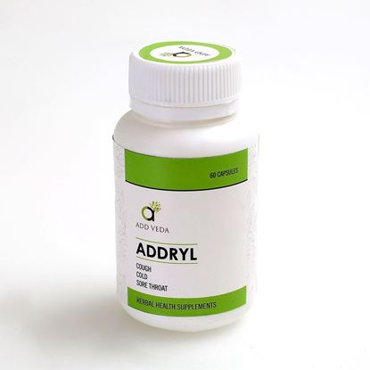 Picture of Addryl Capsule