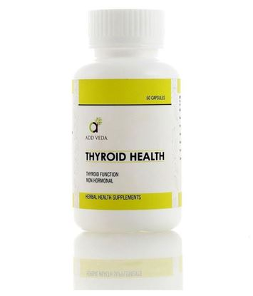 Picture of Thyroid Health Capsule