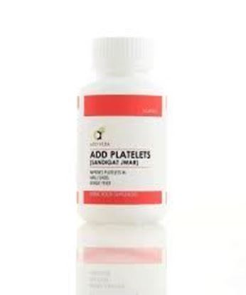 Picture of Add Platelets Capsule