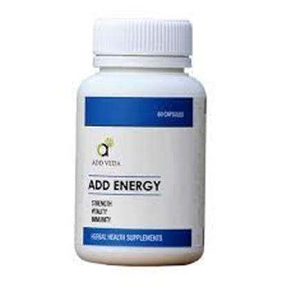 Picture of Add Energy Capsule