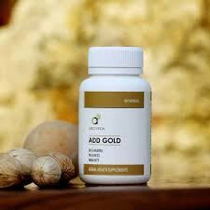 Picture of Add Gold Capsule