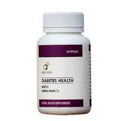 Picture of Add Veda Diabetes Health Capsule