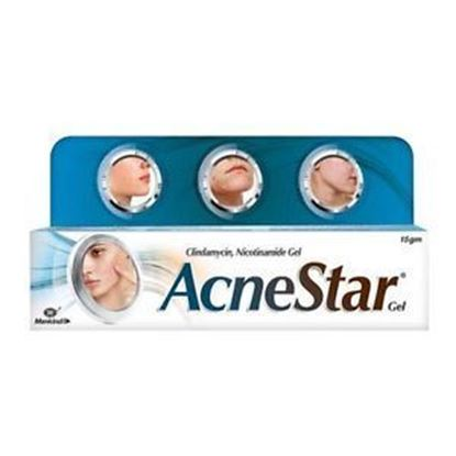 Picture of Acnestar Gel