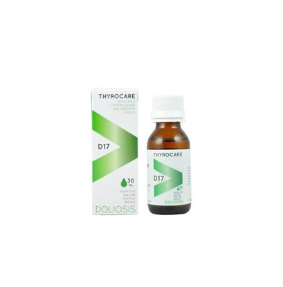 Picture of Doliosis D17 Thyrocare Drop