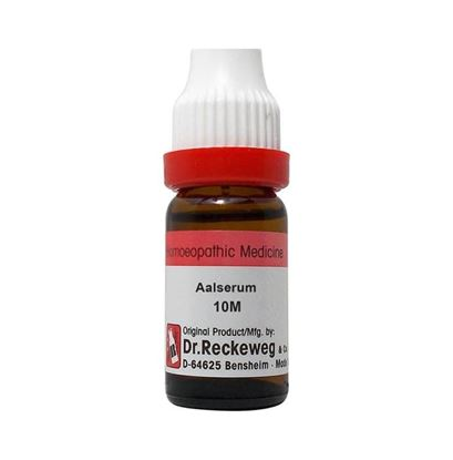 Picture of Dr. Reckeweg Aalserum Dilution 10M CH