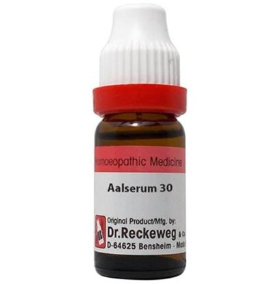 Picture of Dr. Reckeweg Aalserum Dilution 30 CH