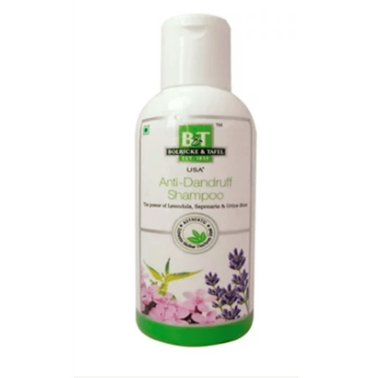 Picture of Boericke & Tafel Anti-Dandruff Shampoo