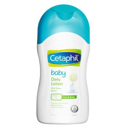 Picture of Cetaphil Baby Daily Lotion