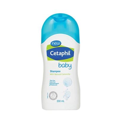 Picture of Cetaphil Baby Shampoo