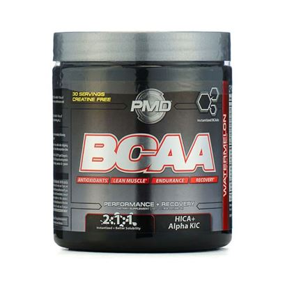 Picture of GNC (NDS) PMD BCAA Powder Watermelon