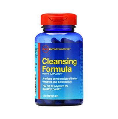 Picture of GNC Preventive Nutrition Cleansing Formula Capsule