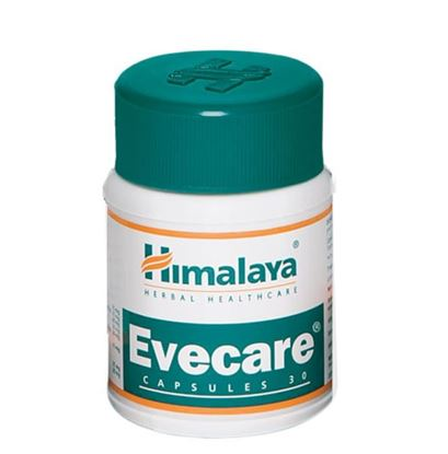 Picture of Himalaya Evecare Capsule