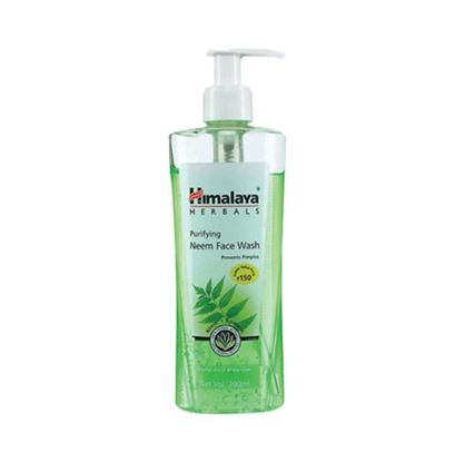 Picture of Himalaya Herbals Purifying Neem Face Wash