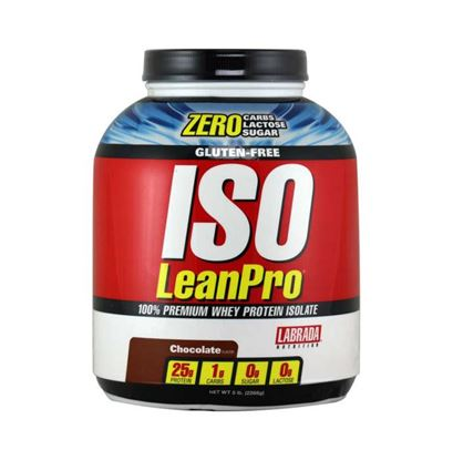 Picture of Labrada Nutrition Iso Lean Pro Powder Chocolate