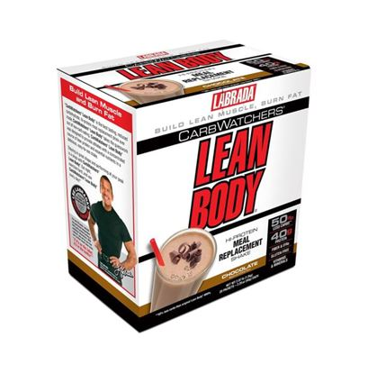 Picture of Labrada Nutrition Lean Body Carb Watchers Chocolate