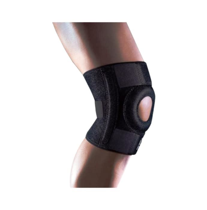 254c951e02 Health Product. LP #733CA Extreme Knee Support with Stays (Single ...