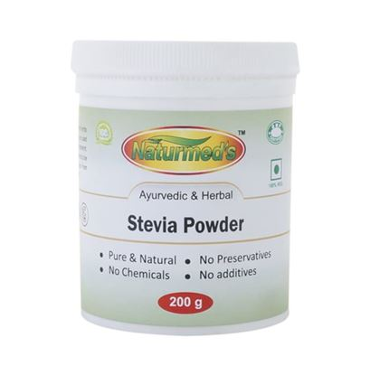 Picture of Naturmed's Stevia Powder