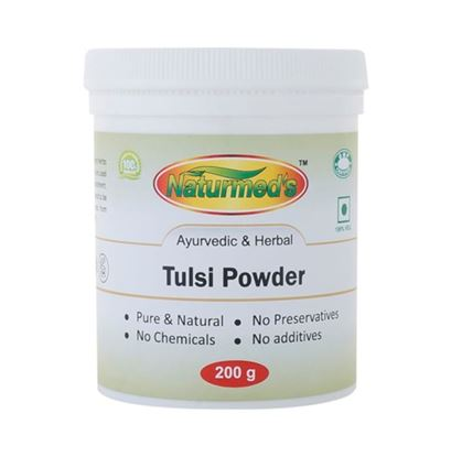 Picture of Naturmed's Tulsi Powder
