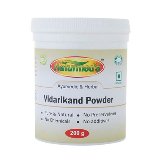 Picture of Naturmed's Vidarikand Powder