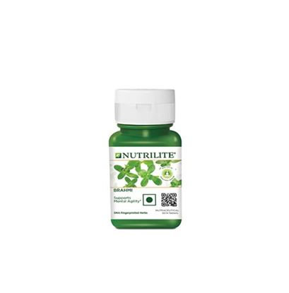 Picture of Amway Nutrilite Brahmi Tablet