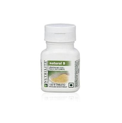 Picture of Amway Nutrilite Natural B Tablet
