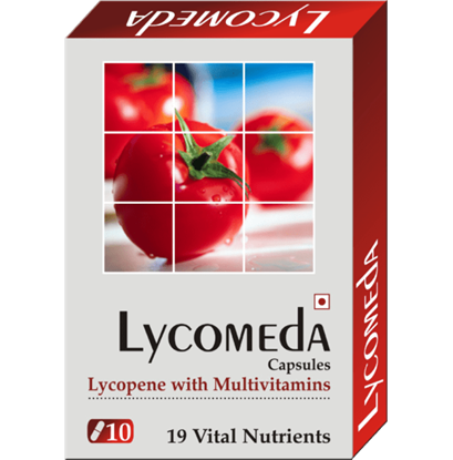 Picture of Lycomeda Capsule