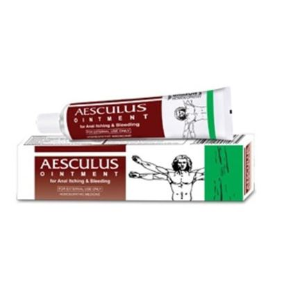 Picture of BAKSON'S Aesculus Ointment