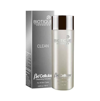 Picture of Biotique Bio Berberry BXL Cellular Cleansing Solution
