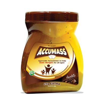 Picture of Accumass Granules Chocolate